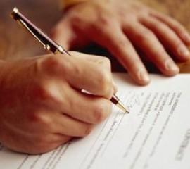 Правильный договор подряда - как его составить