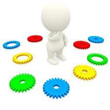 Ключевые главные моменты в бизнесебизнесе