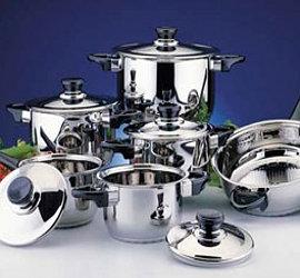 Как составить бизнес план и организовать магазин посуды