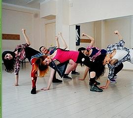 Танцстудия - бизнес план