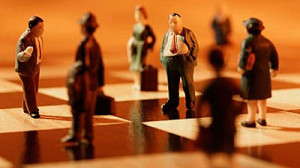 Системные расстановки помогут уладить конфликт