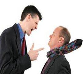 Как руководителю избежать конфликтов