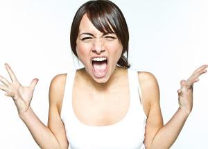 Раздражение и его причины