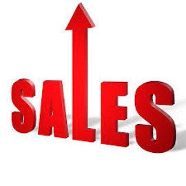 поднять объем продаж