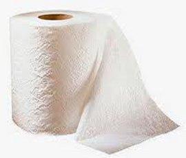 туалетная бумага на небольшом предприятии
