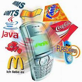 Реклама на мобильном