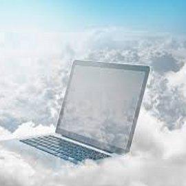 Новые технологии вбизнесе - облачные