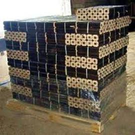 Топливные брикеты из опилок - производство и сбыт