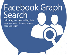 Социальный поиск facebook graph search