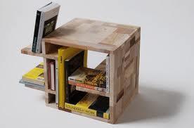 Что сделать из отходов - мебель