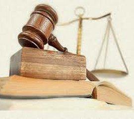 Защита бизнеса - юрист