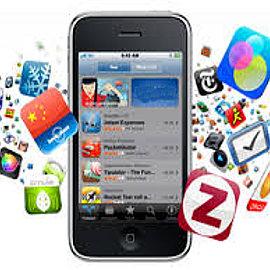 Мобильные приложения можно делать дома