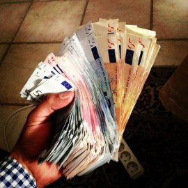 Когда делать деньги - сейчас самое время