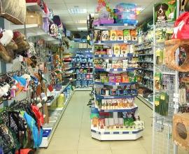 открыть магазин-сервис для животных