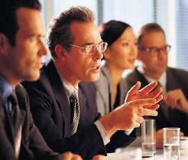 Бизнес-стиль общения - деловой