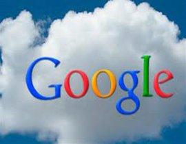 Хранить на облачном сервере данные