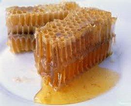 Как делать сотовый мед