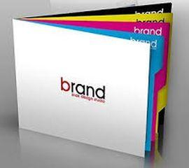 Создать бренд и внедрить его