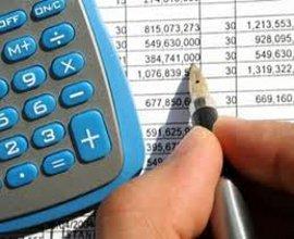 Распределить издержки