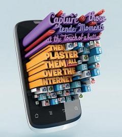 Пользоваться смартфоном в бизнесе