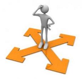 Новые направления или бизнес ниши
