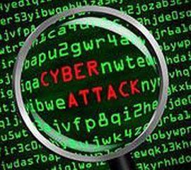 защититься от кибернетической атаки