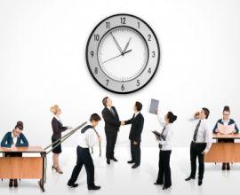 сотрудники и  их эффективность работы