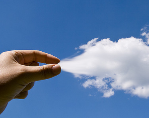 собственное  «облако