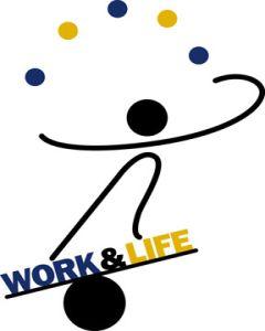 Баланс - работа и личная жизнь