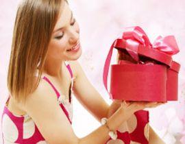 что покупать в подарок