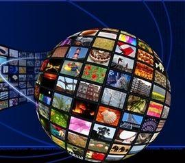 рекламные услуги и рынок
