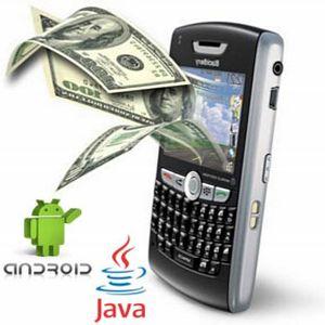 мобильные приложения - как на них заработать