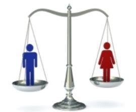 Неравенство полов