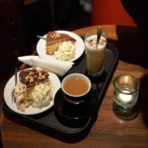 магазин чай-кофе