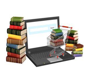 Продавать книги в интернет