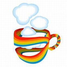 цветной логотип