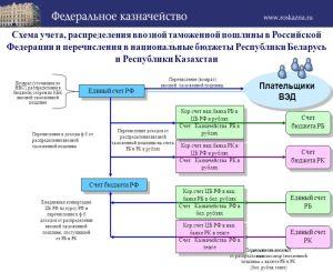 Российская таможня, пошлины