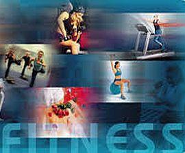 фитнес клуб с самого начала