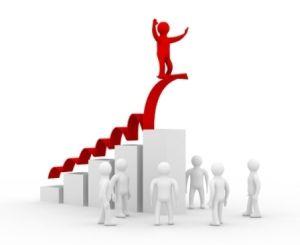 История успешного  бизнеса