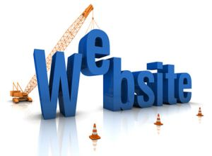Ошибки построения сайта