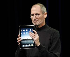 Планшетники от Apple