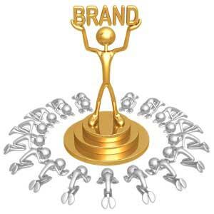 как рождается бренд
