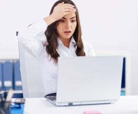 Страх и  работa