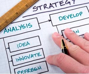 стратегия и планирование эффективности