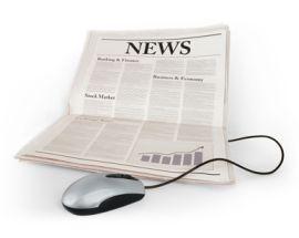 делимся новостями