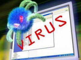 вирусы и видео
