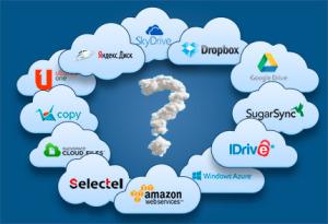 Облака-хранилища данных