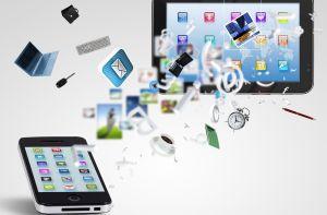 Корпорация и мобильные средства
