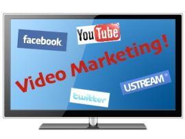 маркетинг с помощью видео