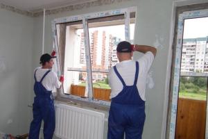 бизнес на пластиковых окнах и балконах